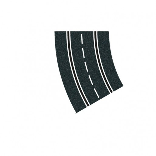 Carrera DIGITAL 124 20572 Radius 2 Curve 30° x6