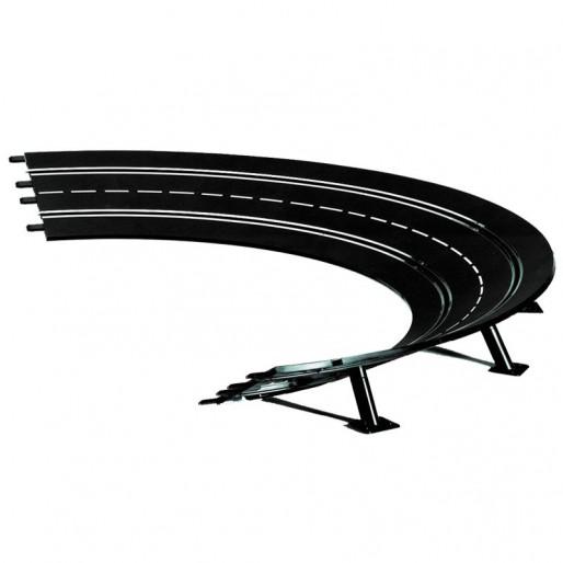 Carrera 20575 Radius 2 Banked Curve 30° x6