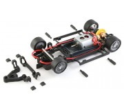Slot.it CH109 Ready to Run HRS2 Inline Chassis 0,5mm Offset