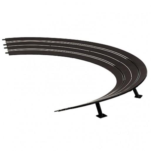 Carrera 20576 Radius 3 Banked Curve 30° x6