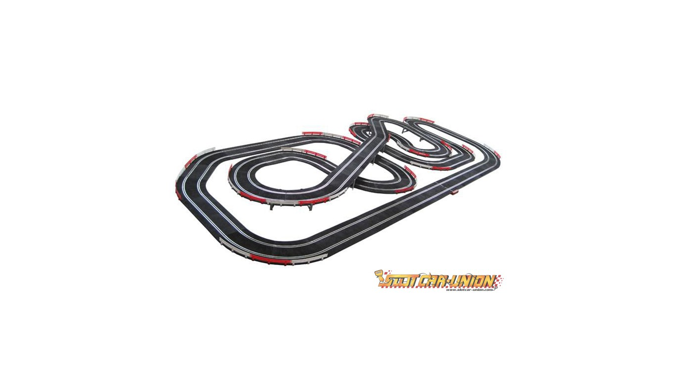 1 32 slot car sets