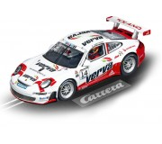 "Carrera Evolution 27507 Porsche GT3 RSR ""Lechner Racing, No.14"""