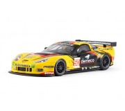 NSR 0010AW Corvette C6R - LMS - Labre Competition 2011 n.50 - AW King EVO3