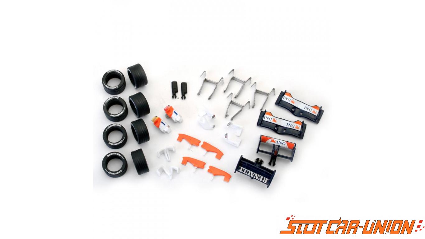 Carrera go parts - My import store