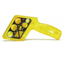 Slot.it SCP202e Complete Lemon Yellow Shell