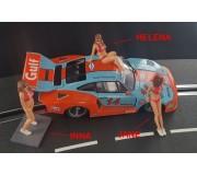 Sideways SWFIG/008 Figurine Hawaiian Girl Helena
