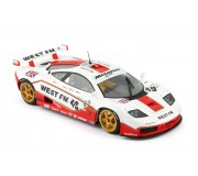 BRM F1 GTR - Team West competition no.49 - 24 heures du Mans 1995 ALUMINUM CHASSIS