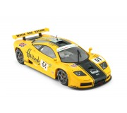 BRM F1 GTR - Team Mach One Racing no.51 - 24 heures du Mans 1995 ALUMINUM CHASSIS