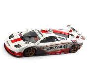 "BRM F1 GTR - Team West competition no.49 - 24 heures du Mans 1995 ""FINISH LINE"" Edition"