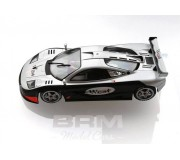 BRM F1 GTR - West Edition ALUMINUM CHASSIS
