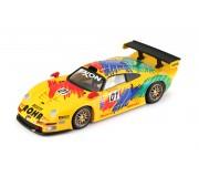 BRM Porsche 911 GT1 Team Rohr no.01 - WINNER Mosport Festival 1997 ALUMINUM CHASSIS