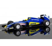 Scalextric C3704 GP Racer - Blue