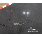 Zmachine Light Set ZM165BD32 Xenon