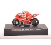 BYCMO 411826 Ducati Moto GP 09 Stoner