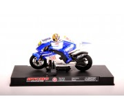 BYCMO 411830 Yamaha Moto GP 08 Rossi