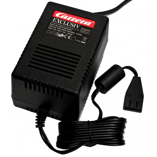 Carrera DIGITAL 124 20758 Transformer 18V - 3 Amp