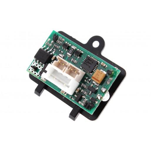 Carson 500707130 Puce Digitale (EasyFit) Scalextric pour Carrera DIGITAL 132