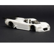 Slot.it CA08z Kit Blanc Lancia LC2