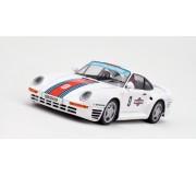 MSC Competition MSC-6041 Porsche 959 Martini