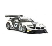 NSR 0011AW BMW Z4 black/white n.76 FIA GT3 European Championship 2010 - AW King EVO3