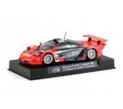 Slot.it CA10i McLaren F1 GTR n.44 24h Le Mans 1997