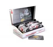 Slot.it CW17 Audi R18 e-tron quattro n.2 - 1st 24h Le Mans 2013