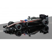 Scalextric C3620 McLaren Honda 2015 Livery - Scalextric Club Exclusive