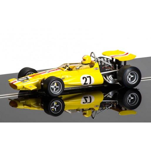 Scalextric C3698A Legends McLaren M7C - Jo Bonnier Edition Limitée