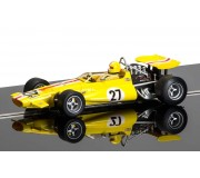 Scalextric C3698A Legends McLaren M7C - Jo Bonnier Edition Limitée