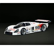 BRM Toyota 88C - Southeast Dealers no.98 - ANGLEWINDER CHASSIS