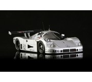 BRM Sauber C9 - Team Sauber Mercedes no.62 - 5th classified 24 H Le Mans 1989