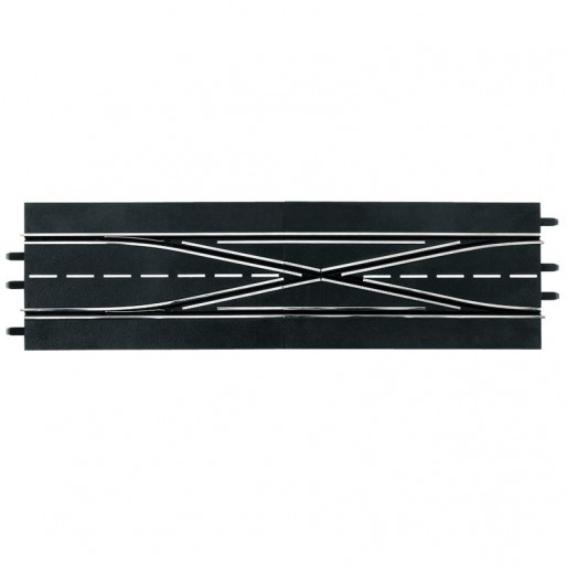 Carrera DIGITAL 30347 Double Lane Change Track