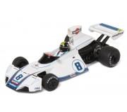 Flyslot 062102 Brabham BT 44B 1° Brazilian Grand Prix 1975 Carlos Pace