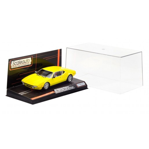 Scaleauto SC-1000 Clear Box for 1/32 cars