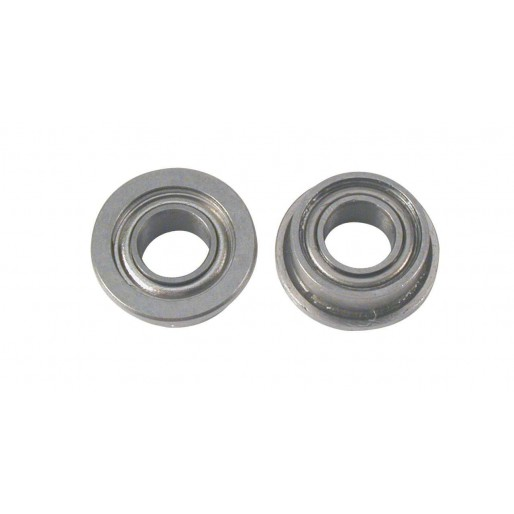 Scaleauto SC-1331 Steel ball bearing 6mm x 3mm. Flanged
