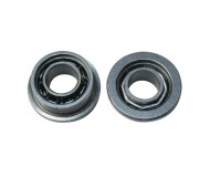 Scaleauto SC-1335 Ceramic ball bearing 6mm x 3mm. Flanged. Open -NEW 2016-