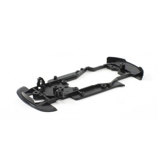 Scaleauto SC-6634a Chassis BMW Z4 hard (black)