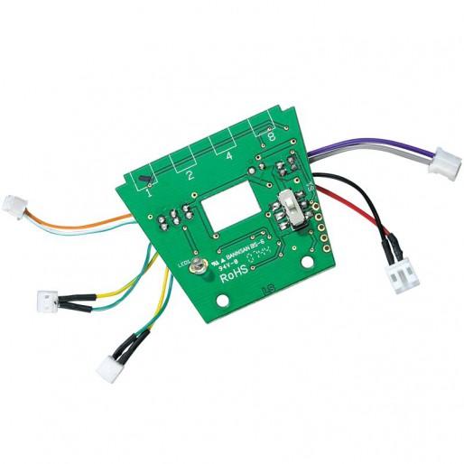 Carrera DIGITAL 124 20762 Décodeur numérique pour HotRods