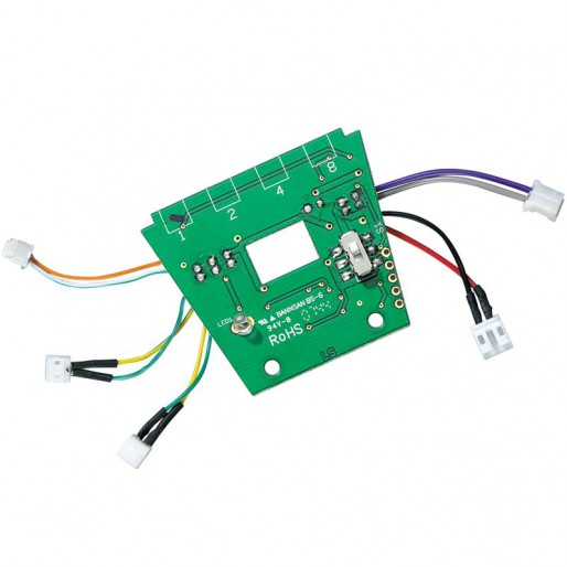 Carrera DIGITAL 124 20762 Digital decoder for HotRods