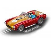 Carrera DIGITAL 132 30650 Shelby Cobra 289, Universal Memories
