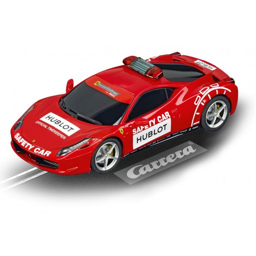 Carrera DIGITAL 132 30646 Ferrari 458 Italia, Safety car