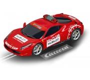 Carrera DIGITAL 132 30646 Ferrari 458 Italia, Safety car