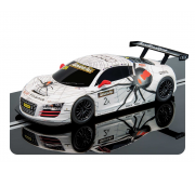 Scalextric C3378 Audi R8 GT3, Phoenix Racing No.2