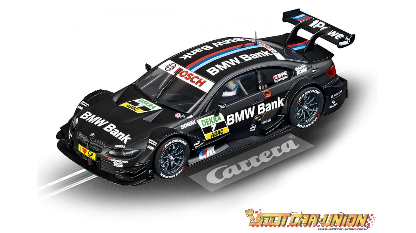 carrera digital 132 30662 bmw m3 dtm b spengler no 7. Black Bedroom Furniture Sets. Home Design Ideas