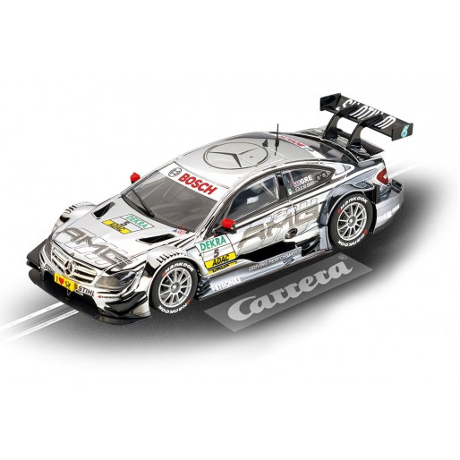 Carrera DIGITAL 132 30659 AMG-Mercedes C-Coupe DTM, J.Green No.5