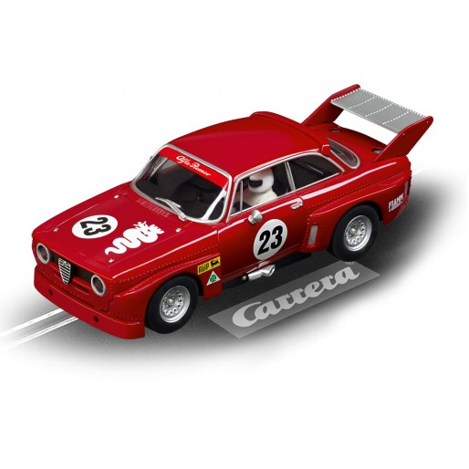 Carrera DIGITAL 132 30624 Alfa Romeo GTA Silhouette Race 1