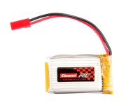 Carrera RC Batterie Li-Po 3,7V 650mAh pour Quadrocopter CA XL