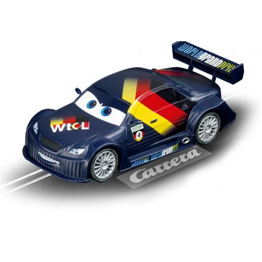 Carrera DIGITAL 132 30613 Disney/Pixar Cars Max Schnell