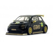 NSR 1141SW Abarth 500 Assetto Corse - Limited Edition F.1 Lotus - SW Shark 20k