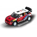 Carrera DIGITAL 132 30614 Mini Cooper Countryman WRC Daniel Sordo, No.37